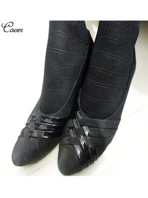 Socks-black