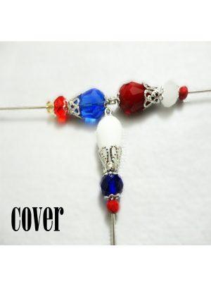 Hijab pins- large