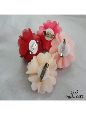 flower Broaches