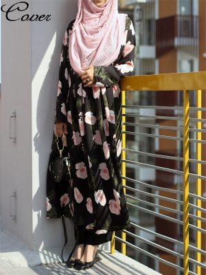 Zahra Kurti (pink)