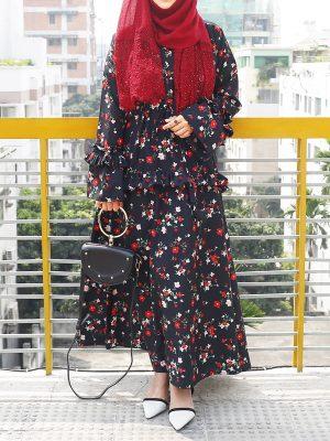 Zarin Gown