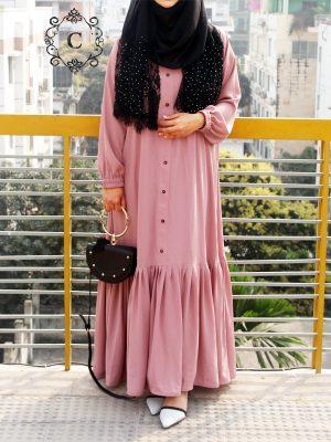 Nusaiba (pink)