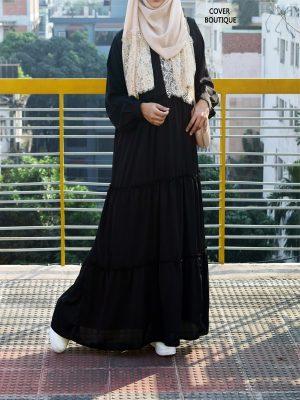 Fabiyana Gown (black)
