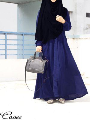 Umrah Fit (blue)
