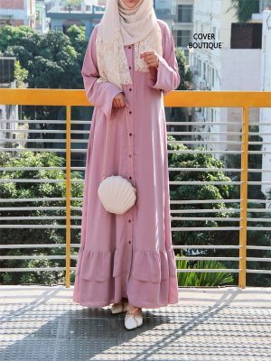 Marlin Dress (pink)