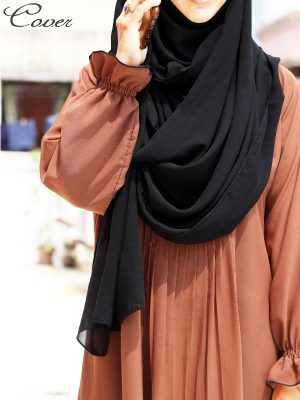 Ayesha Gown (bronze)
