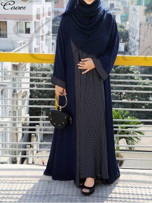 Tahniya Kimono (blue)