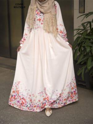 Annah Dress