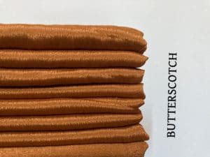 Shimmery Lurex-Butterscotch