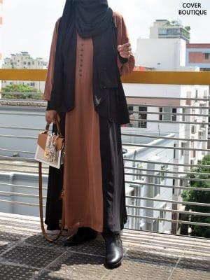 Narmin A-line Dress