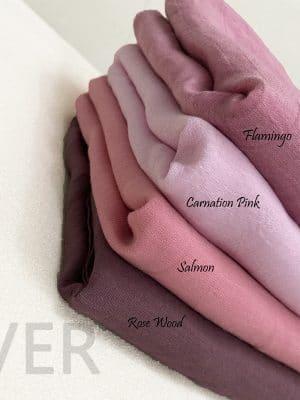 Marble Slab Cotton Hijabs